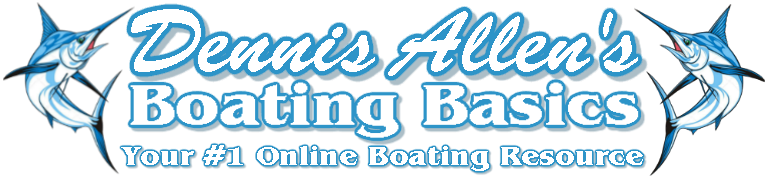 "Dennis Allen's ""Boating Basics"""